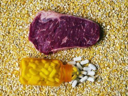 Τι σημαίνει το να τρως κρέας