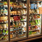 Φυτικά προϊόντα από μη βίγκαν εταιρείες