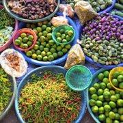 Φυτικές και άκρως ωφέλιμες πρωτεΐνες!