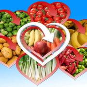 Η χορτοφαγία σώζει ζωές