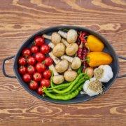 Είναι αλήθεια ότι οι βίγκαν είναι πιο υγιείς από όσους τρώνε ζωικά επειδή γυμνάζονται και δεν καπνίζουν;