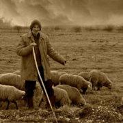 Μα εγώ δεν τρώω κρέας από εκτροφεία, αλλά από δικό μου άνθρώπο στο χωριό