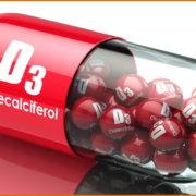 Βίγκαν διατροφή και βιταμίνη D3 - Τι ισχύει;