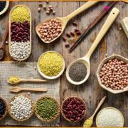 Δέκα vegan τροφές πλούσιες σε πρωτεΐνη