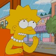 Lisa Simpson : όταν η παιδική αθωότητα συναντά τη λογική και την ηθική
