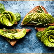 Φυτικές τροφές πλούσιες σε Ω3
