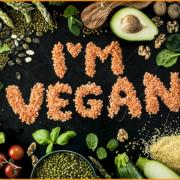 Celebrity και vegan!