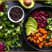 Διατροφολόγοι Μ. Βρετανίας: «Η vegan διατροφή είναι κατάλληλη για όλες τις ηλικίες»