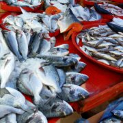 Επικίνδυνη για την υγεία μας η κατανάλωση ψαριών