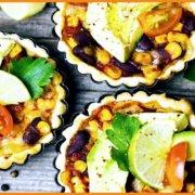 Μαγικό ταξίδι vegan γεύσεων καθημερινά στο σπίτι σου