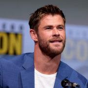 Βίγκαν και ο Chris Hemsworth;