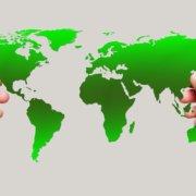 Πόσο διαφορετικός θα ήταν ένας βίγκαν κόσμος;
