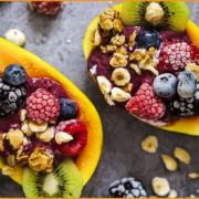 Ταυτίζεται η φυτική διατροφή με τον βιγκανισμό;