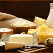 Μείωση της κατανάλωσης γαλακτοκομικών στη Μ. Βρετανία
