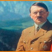 Ισχύει ότι ο Χίτλερ ήταν χορτοφάγος;