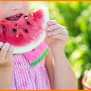 Μπορεί ένα παιδί ή βρέφος να ακολουθήσει βίγκαν διατροφή;