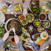 Το 86% όσων αγοράζουν βίγκαν προϊόντα δεν είναι χορτοφάγοι