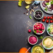 Η φυτική διατροφή έχει σημαντικά οφέλη για την υγεία