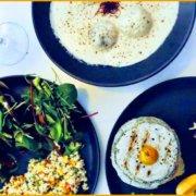 Λάιμ Bistro: Όταν η μαγεία μετατρέπεται σε φαγητό!