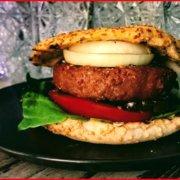 Το καλύτερο βίγκαν burger που έχεις δοκιμάσει!