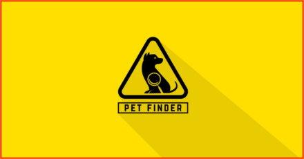 Pet-finder.gr - Βρες Το Χαμένο Σου Κατοικίδιο
