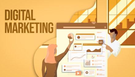 Digital Marketing and Veganism